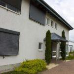 In Menteroda befindet sich die Ausbildungsstätte und Weiterbildungsstätte der Firma THOR Industriemontagen.