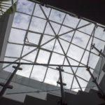 Die THOR-Akademie in Menteroda ist die firmeneigene Aus-und Weiterbildungsstätte von THOR Industriemontagen. Diese ist vom Raumkonzept und Lichtkonzept angepasst.