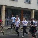 Trotz dunkler Wolken und Regens am Start, unsere THORianer gingen mit einem Lächeln an den Start, beim RUN 2017 in Erfurt.