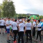 THOR-Fachkräfte machen beim RUN Erfurt 2017 mit.