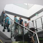 """Die THOR-Akademie in Menteroda war der ideale Veranstaltungsort für das erste THOR-Forum """"Zukunft"""", das Mitte Juni 2017 stattfand."""