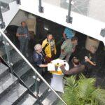 """Vier Workshops fanden während des THOR-Forums """"Zukunft"""" in Menteroda statt. Die Veranstaltung in Menteroda war firmenintern."""