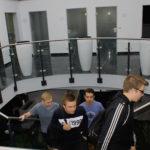 Etwas aufgeregt waren die neuen Azubildenden von THOR an ihrem ersten Tag in der THOR-Akademie im Unstrut-Hainich-Kreis. Sie begannen ihre Ausbildung zum Anlagenmechaniker SHK in Menteroda.