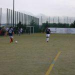 THOR Industriemontagen ging mit einer Fußballmannschaft beim Firmencup in Birkungen an den Start.