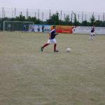THOR Industriemontagen bildete beim Neunspringer Fußball-Firmencup in Birkungen eine Mannschaft.