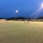 "Firma THOR nahm beim Firmencup (""2. Neunspringer Fußball-Firmencup"") im August 2017 in Birkungen teil."