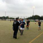 THORmontagen nahm beim Fußballturnier im Eichsfeld teil.