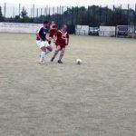 THORianer spielen gemeinsam in einem Fußballteam um den Sieg beim Birkunger Fußball-Firmencup 2017.