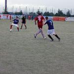 THOR Indsutriemontagen beim Neunspringer Fußball-Firmencup in Birkungen