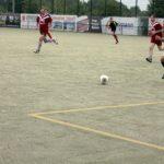 THOR Industriemontagen nahm beim Neunspringer Firmencup im Bereich Fußball in Birkungen teil. Die THORianer landeten nach dem Kleinfeldturnier auf dem 7. Rang.