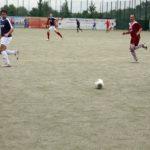 """THORianer machen beim """"2. Neunspringer Fußball-Firmencup"""" in Birkungen mit. Die Mannschaft von THOR Industriemontagen holte im Eichsfeld den 7. Platz."""
