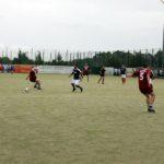THORianer spielen beim Neunspringer Fußball-Turnier 2017 in Birkungen mit. THOR gewinnt den 7. Platz.