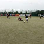 THOR Industriemontagen aus Leinefelde nahm beim Fußball-Turnier in Birkungen teil - die THORianer holten sich im Eichsfeld den 7. Platz.