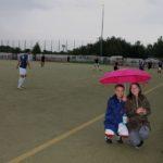 Beim Firmencup im Bereich Fußball in Birkungen nahm Firma THOR im August 2017 teil.