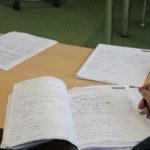 Sprachkurs in der THOR-Akademie in Menteroda.