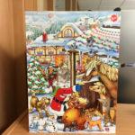 Die Mitarbeiter von THOR haben in der Weihnachtszeit passend zur Saison dekoriert.