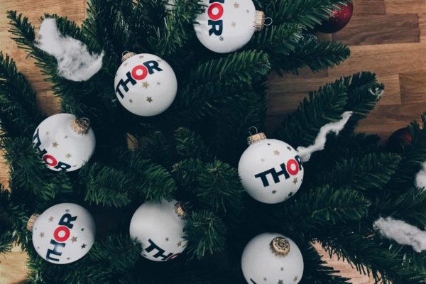 Frohe Weihnachten & einen erfolgreichen Start ins Jahr 2018!