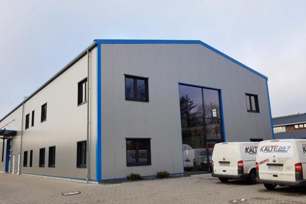 THOR übernimmt norddeutsches Unternehmen