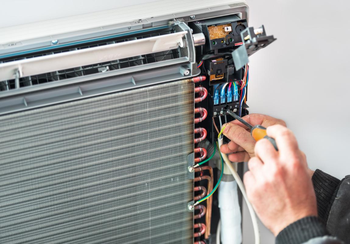 THORianer der Kälte- und Klimatechnik kümmern sich um Ihr Bauprojekt deutschlandweit.
